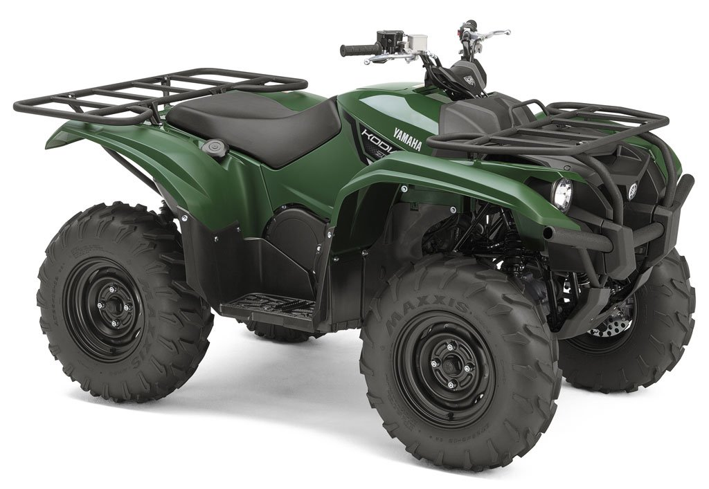 3 four wheeler